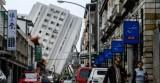 زلزال بقوة 5,7 درجات يضرب شرق جزيرة تايوان