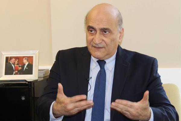 د.وليد فارس