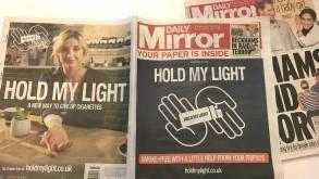 انتقاد مالكي مارلبورو بسبب حملة لمكافحة التدخين