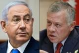 وزير خارجية الأردن: مستعدون لمحاورة إسرائيل لإستعادة الباقورة والغمر