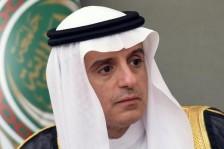 الجبير: السعودية ملتزمة بإجراء تحقيق شامل في قضية خاشقجي