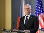 وزير الدفاع الأميركي يدعو إلى وقف اطلاق النار في اليمن