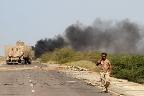 مناطق عازلة في اليمن وجنوب سوريا وقوات دولية لحفظ السلام