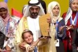 المغربية مريم أمجون بطلة