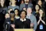 عدد قياسي من النساء في الكونغرس اثر الانتخابات الأميركية