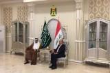مباحثات نفطية عراقية سعودية .. والرئيس صالح في جولة خليجية