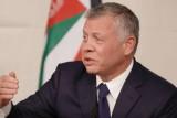 عاهل الأردن يلتقي ممثلي المخيمات الفلسطينية