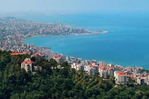 خليج جونية اللبناني