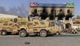 القوات اليمنية تقتل أكثر من 100 حوثي في الحديدة