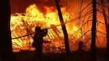 بالصور: حرائق غير مسبوقة تلتهم مناطق واسعة في كاليفورنيا