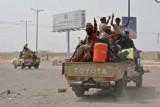 القوات الموالية للحكومة اليمنية تسيطر على أكبر مستشفيات الحديدة