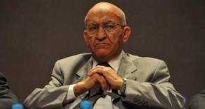 عبد الرحمن اليوسفي الوزير الأول في حكومة التناوب سابقا