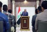 عبد المهدي: مستعدون لإرسال فرق للكويت والأردن لمواجهة السيول