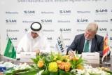 السعودية وإسبانيا تُدشنان مشروعًا للصناعات البحرية