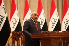عبد المهدي يقدم للبرلمان مرشحي وزارات حكومته