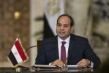 السيسي: مصر ستتدخل عسكريًا في حال تعرض أمن الخليج للخطر