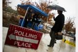 إغلاق مراكز اقتراع في انتخابات التجديد النصفي