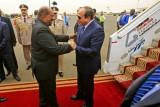 قمة مصرية - سودانية في شرم الشيخ