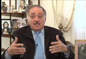 الدكتور محيي الدين عميمور