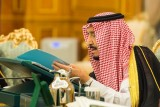 مجلس الوزراء السعودي يجدد رفضه للعنف بكل أشكاله