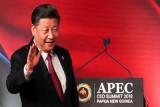 الرئيس الصيني: لا أحد يربح في الحرب الباردة أو الساخنة أو الحرب التجارية