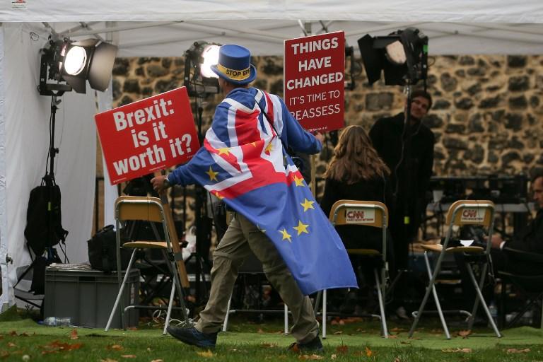 موجة جديدة من الاستقالات تنتظر الحكومة البريطانية على خلفية اتفاق بريكست