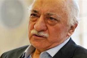 الزعيم التركي في المنفى فتح الله غولن