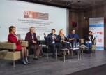 المنتدى العالمي الأول للصحافة يبحث انتاج معلومات ذات جودة