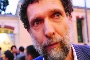 الناشط الحقوقي التركي عثمان كافالا