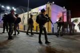 إصابة أربعة ضباط إسرائيليين إثر تعرضهم للطعن في القدس الشرقية