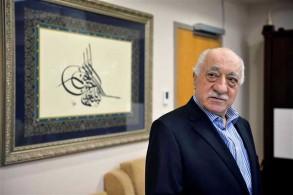 رجل الدين التركي المعارض لسياسات أردوغان والمقيم في المنفى فتح الله غولن