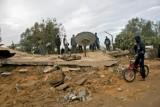 إطلاق صواريخ على إسرائيل وغارات على قطاع غزة
