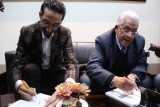 سياسي مغربي يدعو مجلس الأمن التحلي بالشجاعة لإنهاء ملف الصحراء