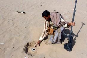 اليمنيون يعربون عن الأمل بالسلام بعد أن فرقتهم الحرب