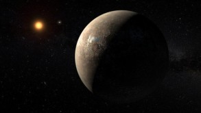 اكتشاف كوكب جديد يدور في فلك نجم مجاور لمنظومتنا الشمسية