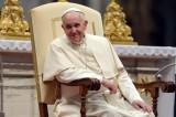البابا فرنسيس يزور المغرب نهاية مارس