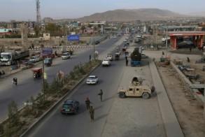 تنظيم داعش يتبنى الهجوم الانتحاري في كابول