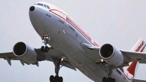 سلطات الطيران الهندية تجمد عمل أحد كبار الطيارين بعد فشله في اختبار تناول الكحول