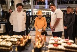 كبير طهاة الملكة اليزابيث يكشف عاداتها الغريبة في الأكل