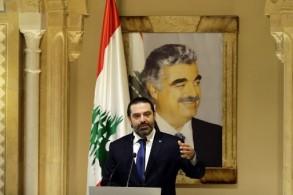 رئيس الحكومة المكلف سعد الحريري