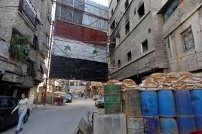 الرئيس السوري يدعو دروز السويداء للالتحاق بالخدمة العسكرية