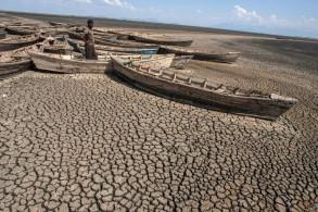 دول كثيرة تسبب كارثة التغير المناخي