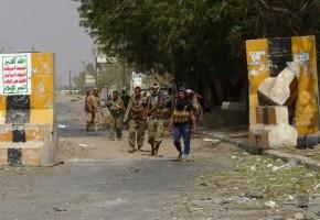 الأمم المتحدة تدعو الى وقف لاطلاق النار حول الحديدة اليمنية