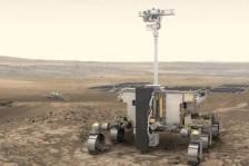 اختيار البقعة التي سيهبط فيها مسبار للبحث عن حياة في المريخ