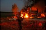 مقتل فلسطينيين اثنين وإصابة ثلاثة في غارات إسرائيلية