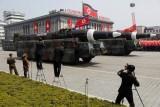 باحثون أميركيون: كوريا الشمالية تخفي قواعد للصواريخ