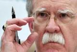 جون بولتون يتوعد إيران بـ