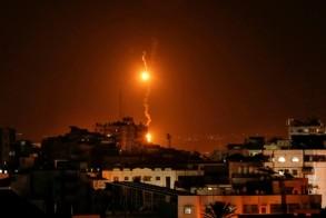 تجدد التصعيد بين قطاع غزة وإسرائيل