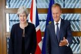 توسك يعلن عن قمة أوروبية في 25 نوفمبر لتوقيع اتفاق بريكست