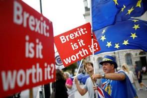 البريطانيون بغا لبيتهم مع استفتاء ثان يتعلق بمصير بريكست